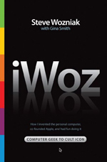 iWoz book cover