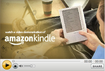 Kindle demo movie (link)